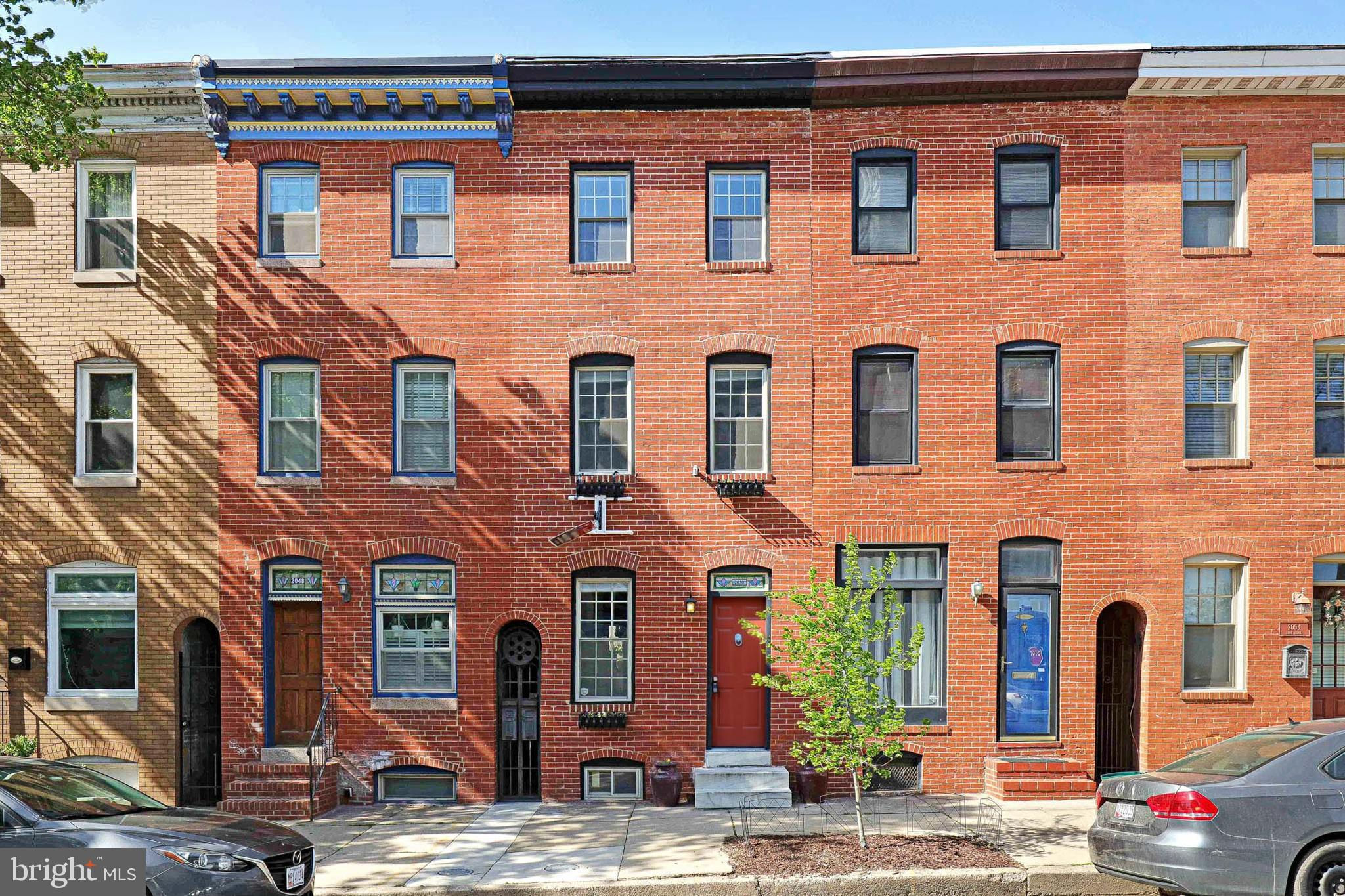 Another Property Sold - 2050 Bank Street, Baltimore, MD 21231