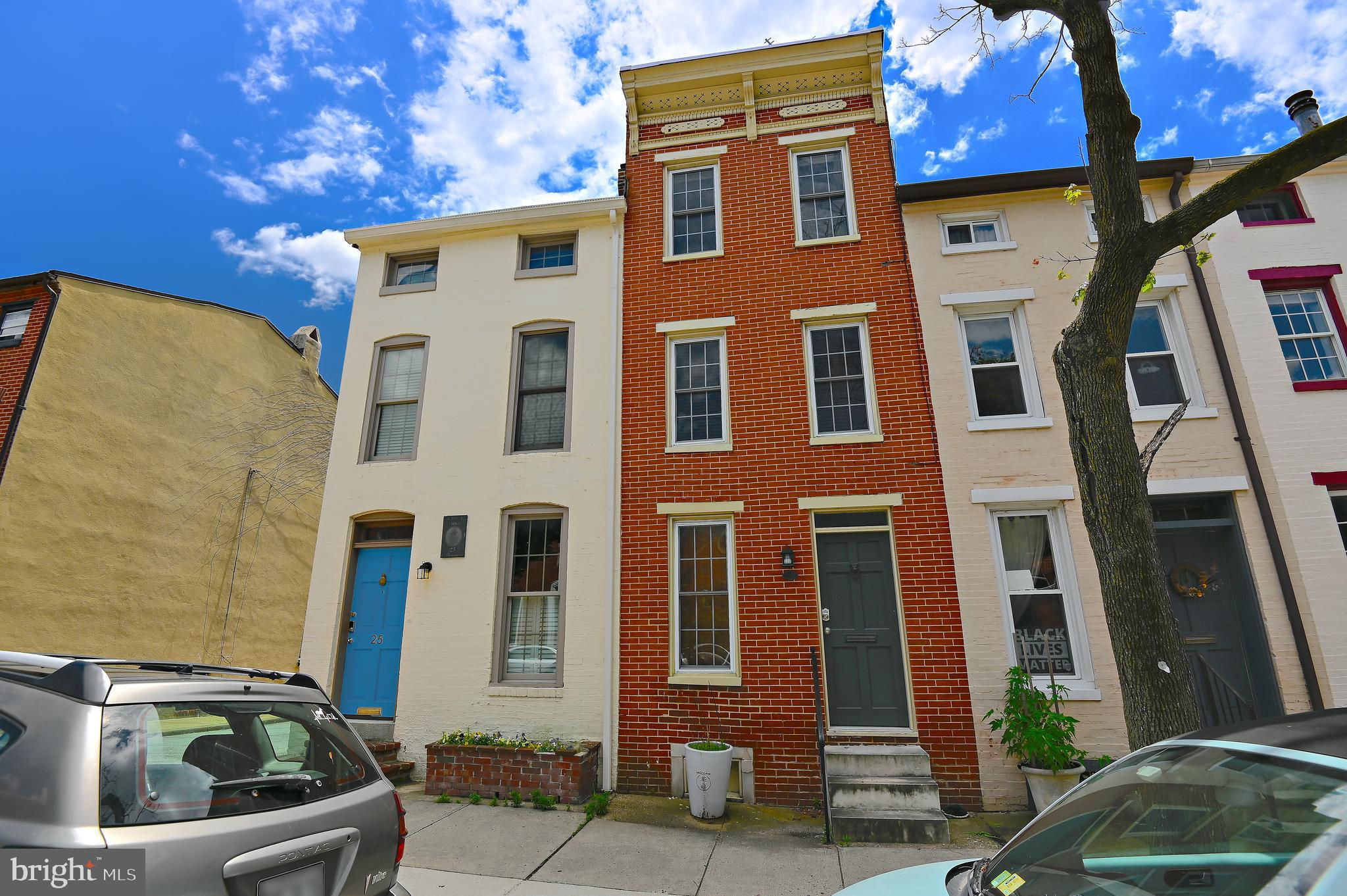 23 E Henrietta Street, Baltimore, MD 21230 now has a new price of $309,900!
