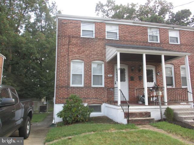 Another Property Sold - 1615 Naturo Road, Towson, MD 21286
