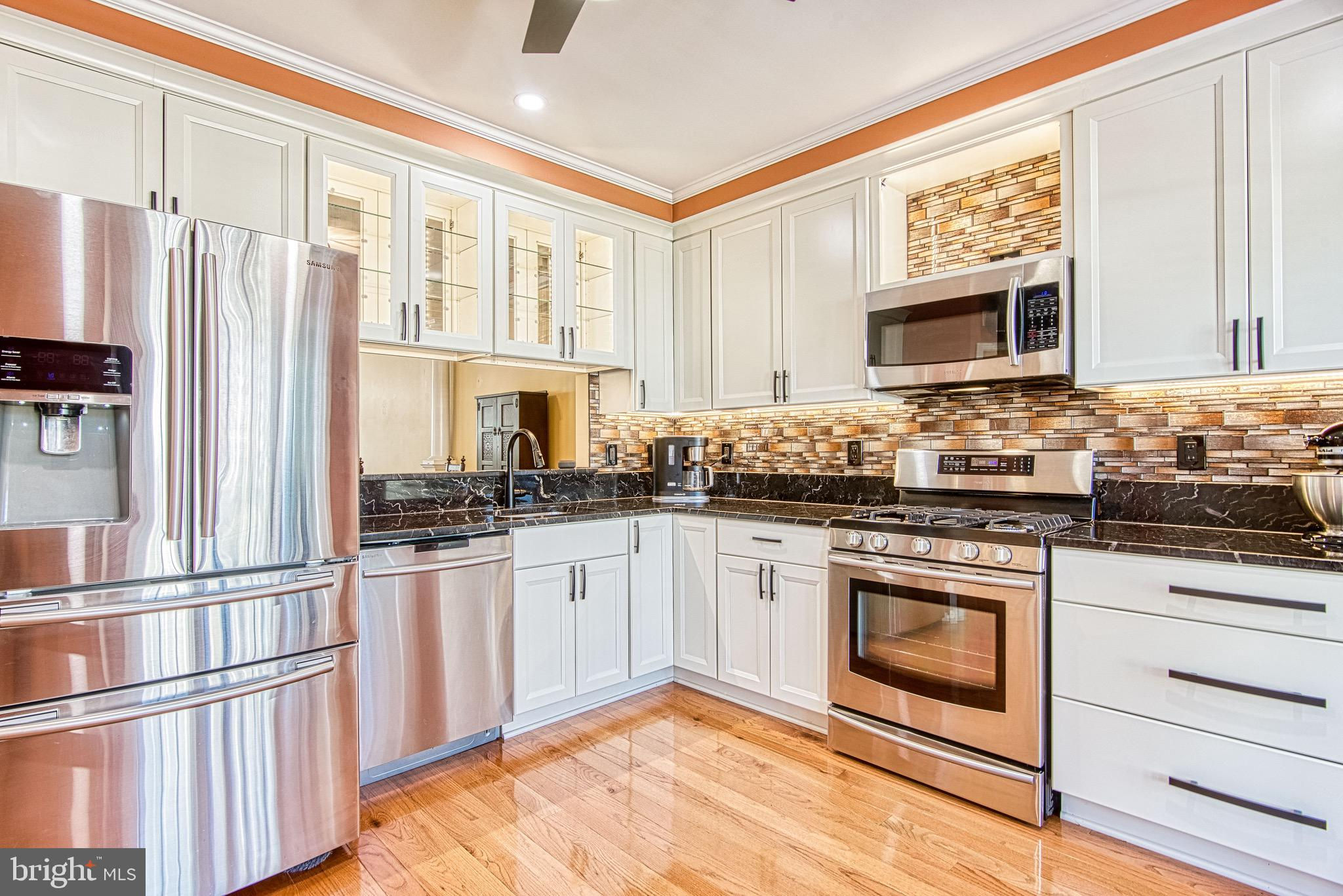 8633 Beech Hollow Lane, Springfield, VA 22153 is now new to the market!