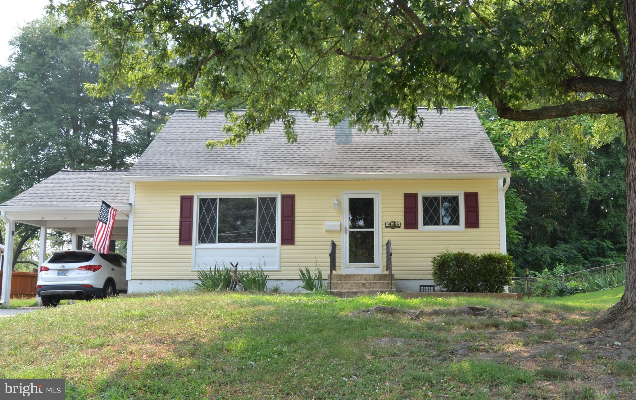 Another Property Sold - 14006 Roanoke Street, Woodbridge, VA 22191