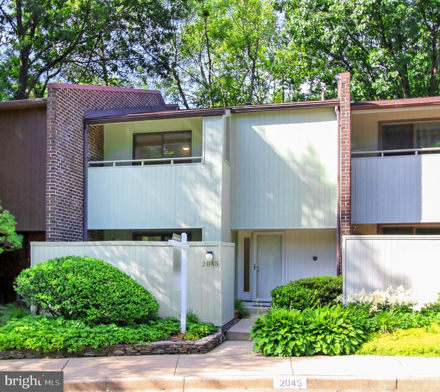 Another Property Sold - 2045 Wethersfield Court, Reston, VA 20191