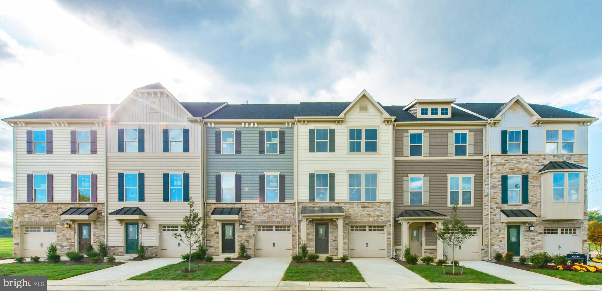 Another Property Sold - 113 Swanson Creek Terrace, Laurel, MD 20708