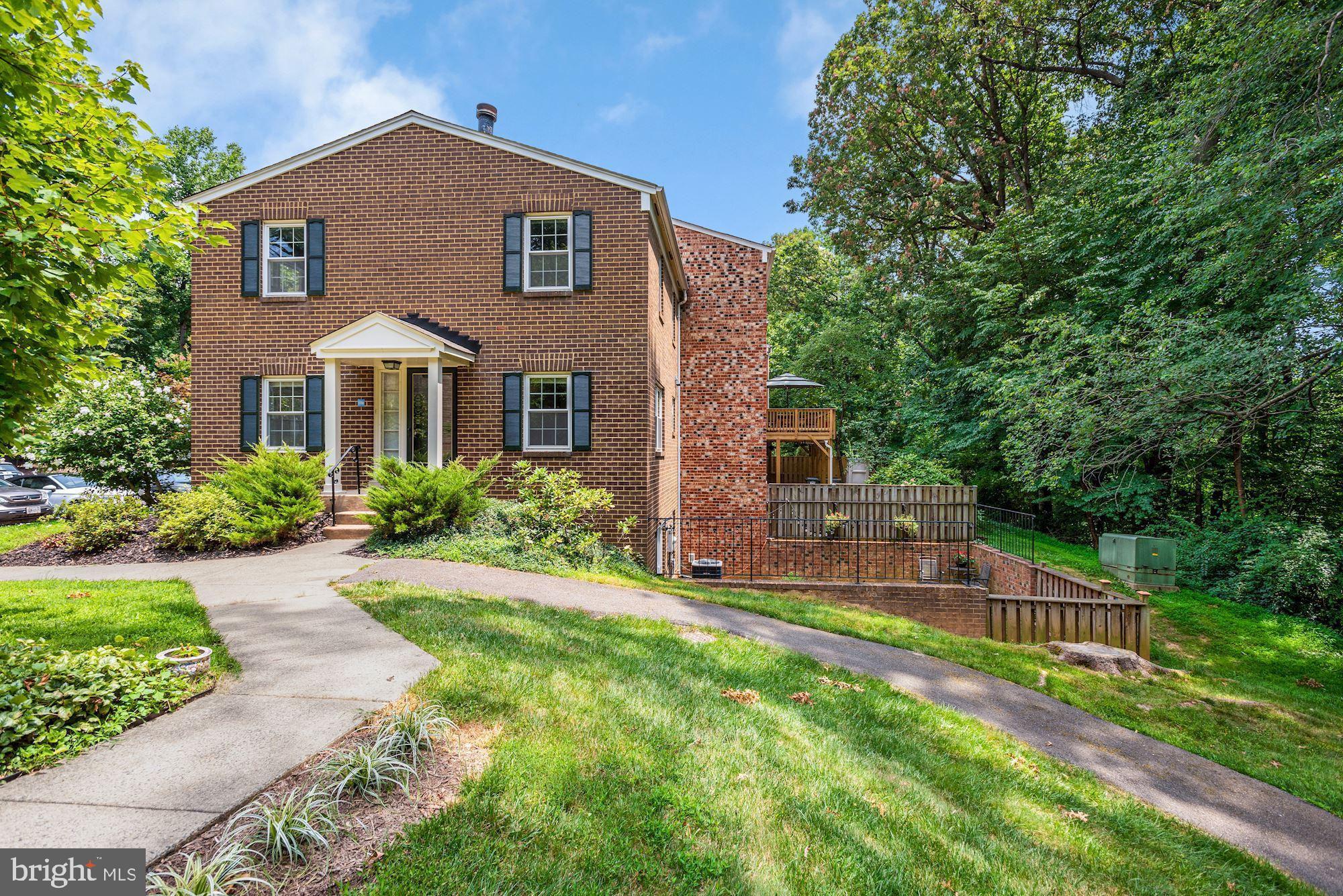 Another Property Sold - 2286 Gunsmith Square, Reston, VA 20191