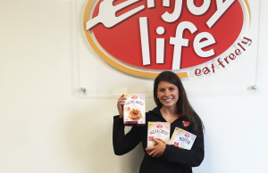 Enjoy Life Foods - Baking Mixes