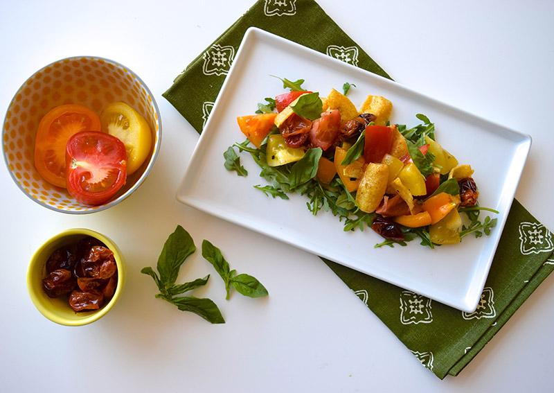 triple-tomato-panzanella