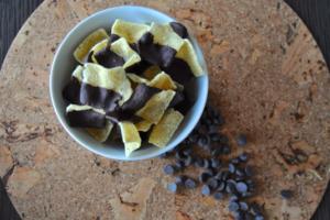 Chocolate Plentis