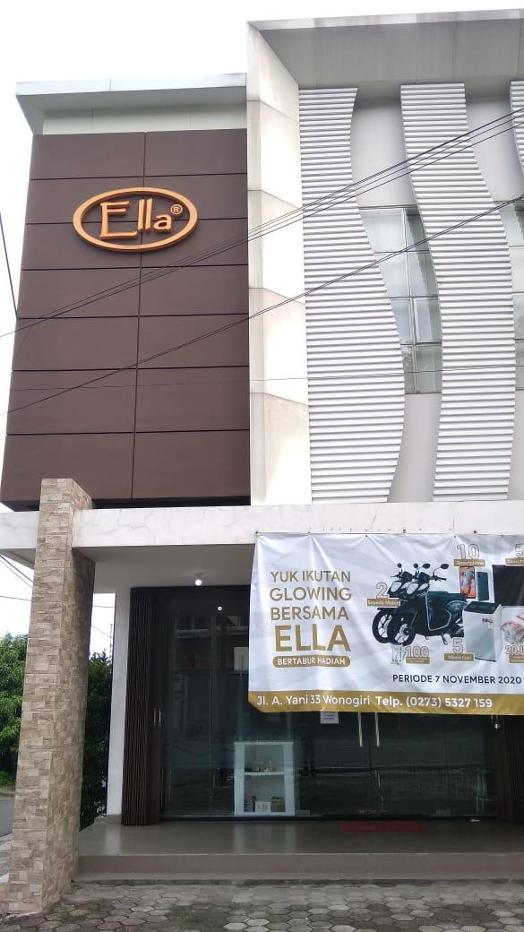 Klinik Ella Skin Care