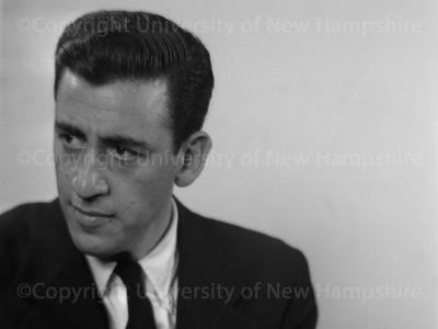 J.D. Salinger Portraits