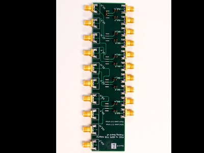 P331 MIPI D-PHY/CSI/DSI Probing Board