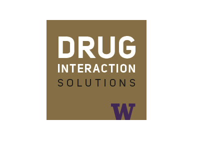UW Drug Interaction Database (DIDB)