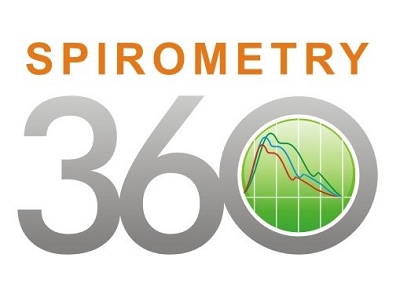 Spirometry 360®, Express, Provider Plus, Feedback, Learning Lab™