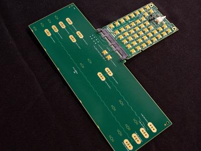 OCP 3.0 SI Gen 3 CLB Test Board (Lanes 0-7)