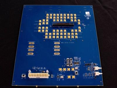 OCP 3.0 SI Gen 4 CBB Test Board