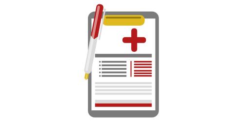Healthcare Questionnaires & Outcome Measures