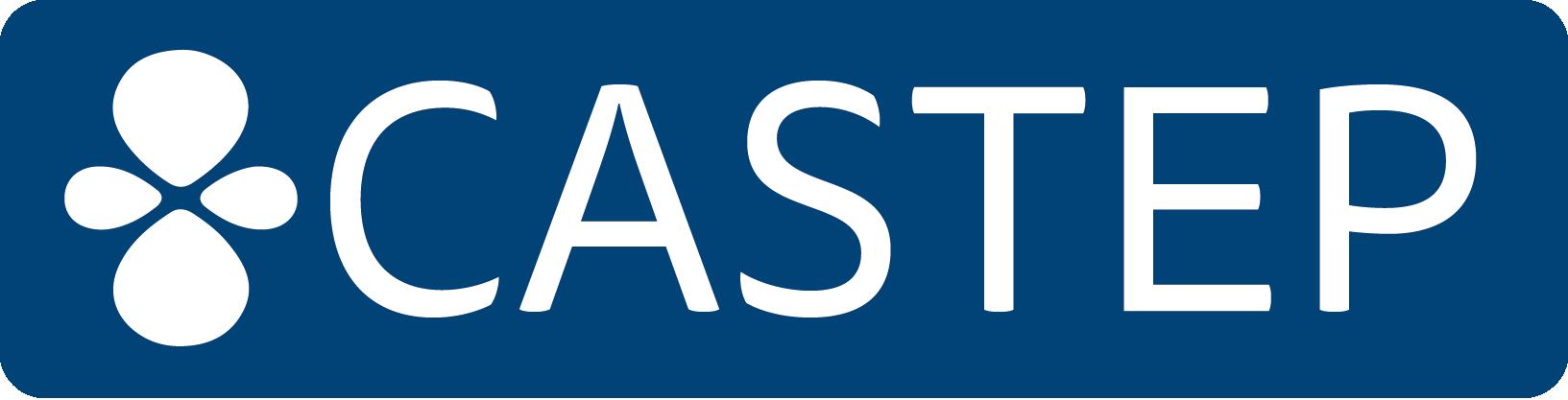 CASTEP logo inline