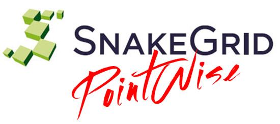SnakeGrid PointWise