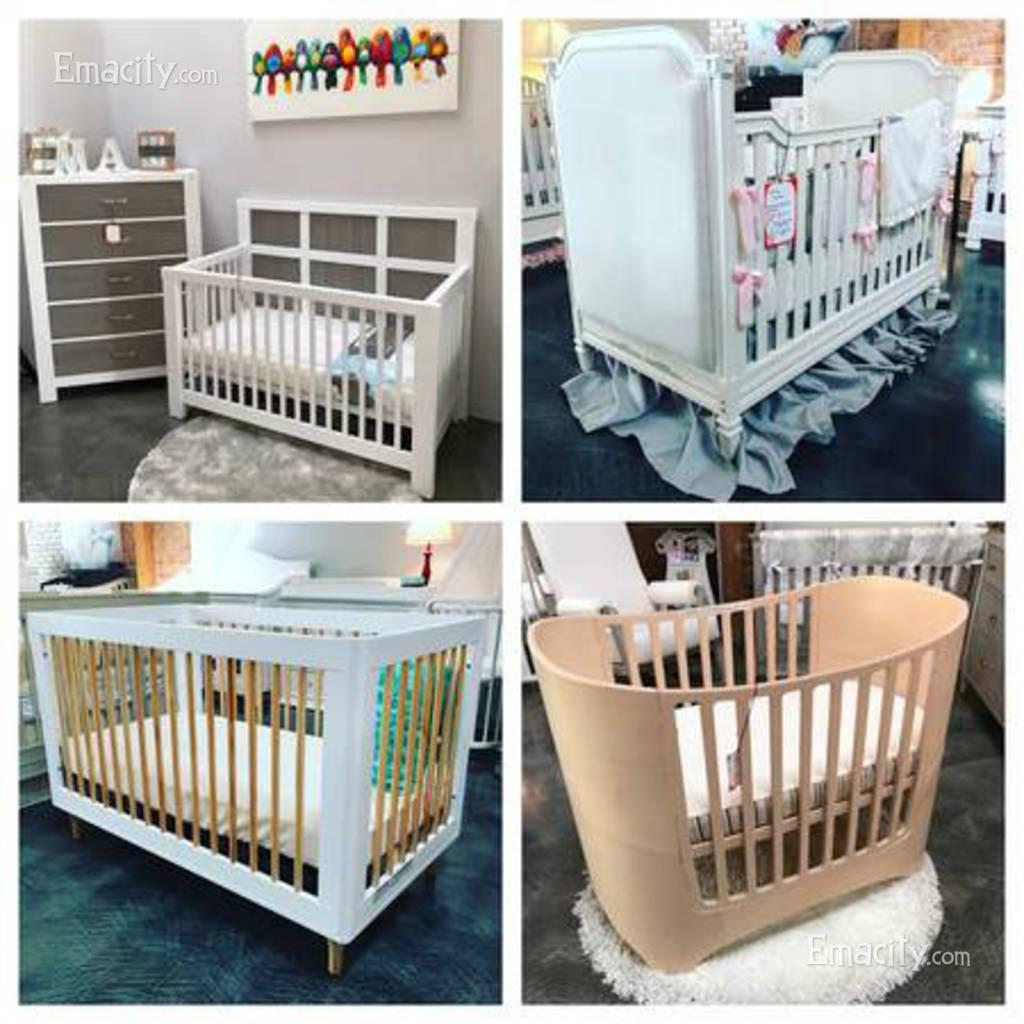 Bunk Bed Loft Organic Mattress Cribs Kids Only Furniture