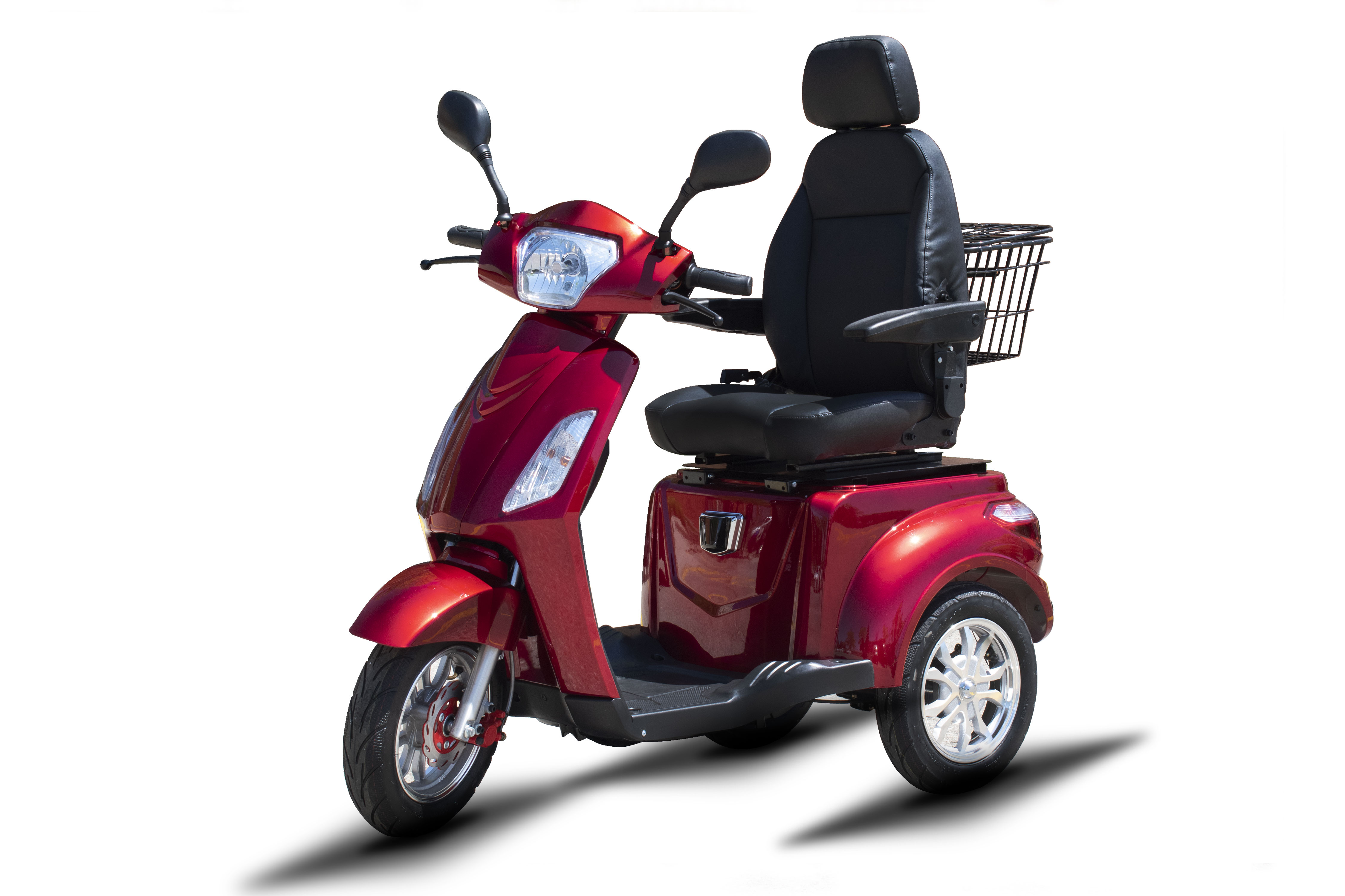 Emmo T42 Mobility Scooter