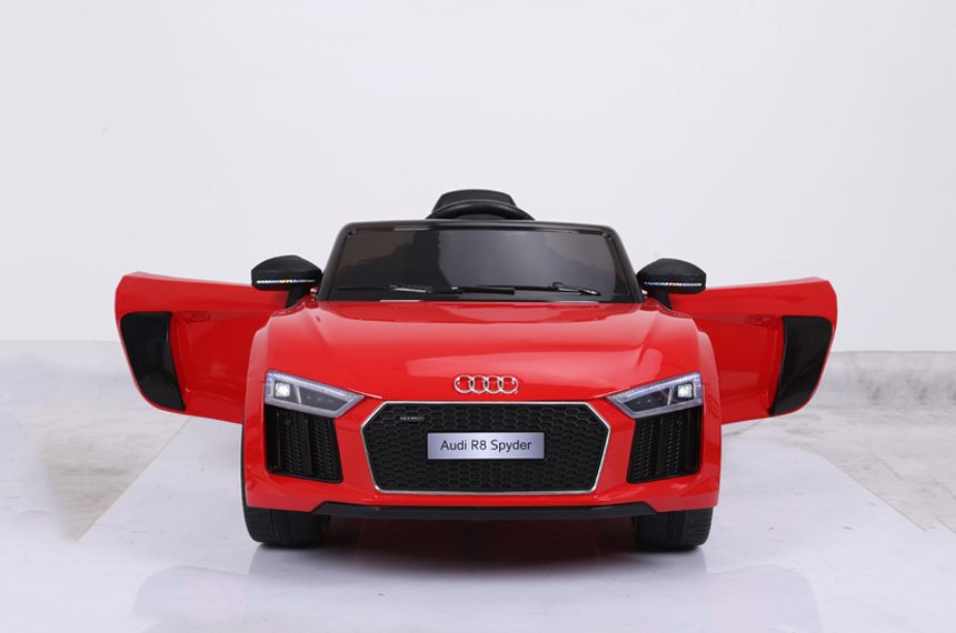 Emmo - Toy Car - Audi R8