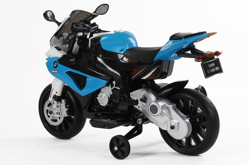 Emmo - Toy Motorcycle - BMW S 1000 RR
