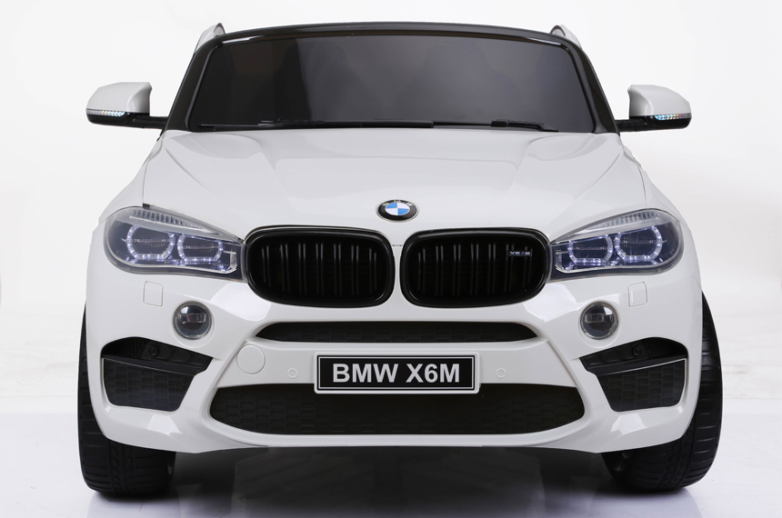 Emmo - Toy Car - BMW X6 Twin