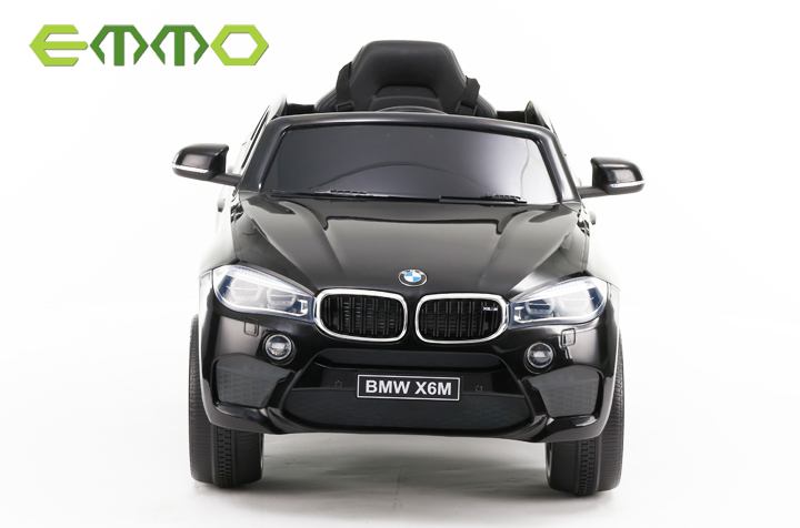 Emmo - Toy Car - BMW X6 Single