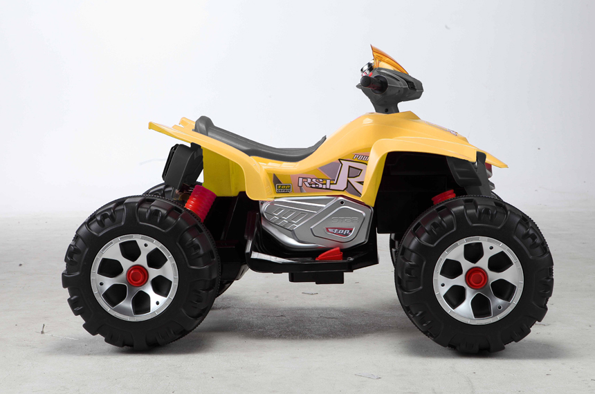 Emmo - Toy Car - ATV