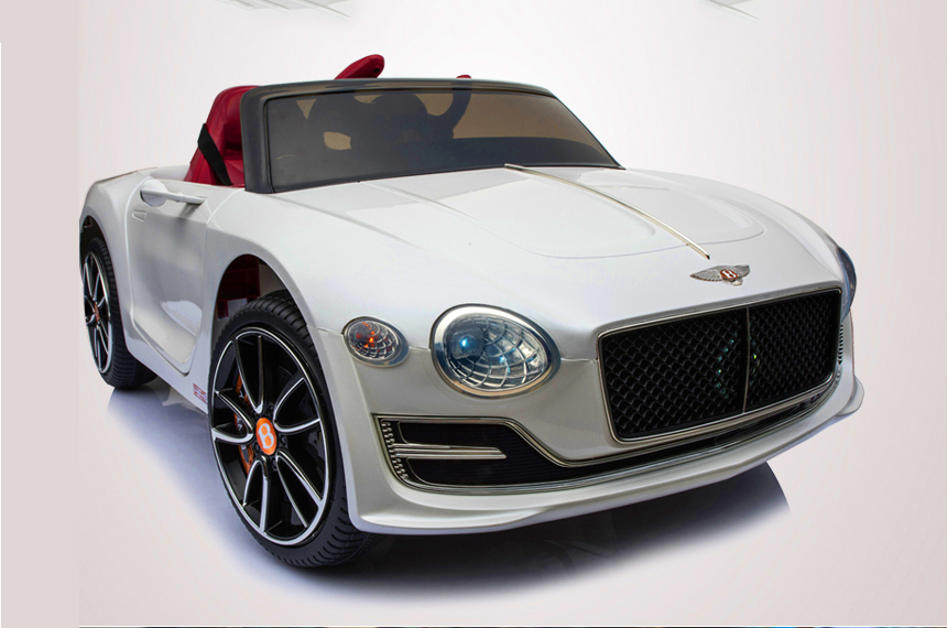 Emmo -Toy Car - Bentley EXP12