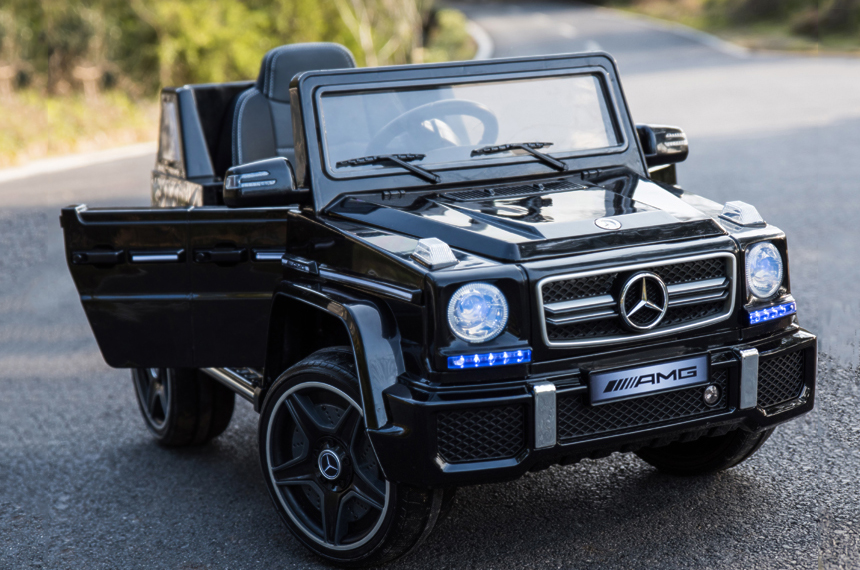 Emmo - Toy Car - Benz G63