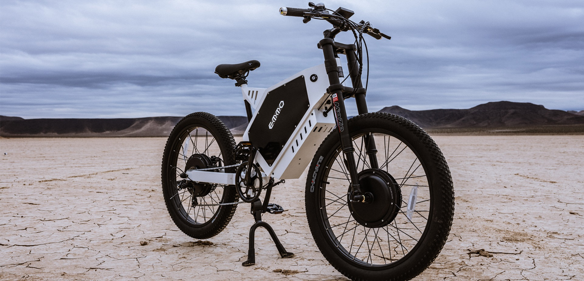 Emmo Canada: Ebikes, Electric Bicycles, Electric Motorcycles and