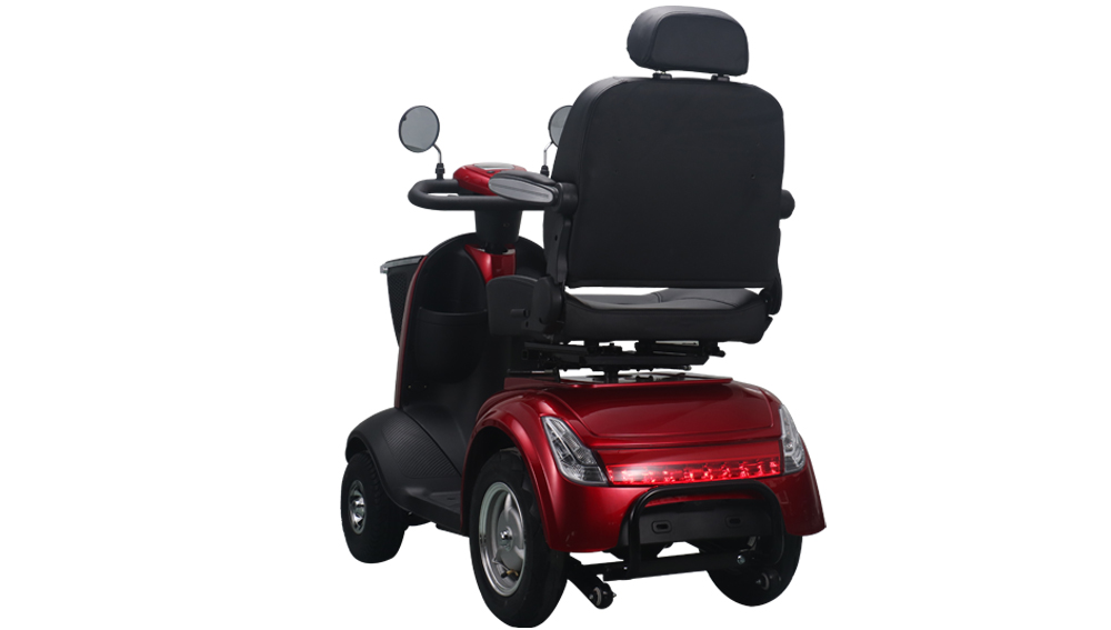 Emmo T48 Mobility Scooter