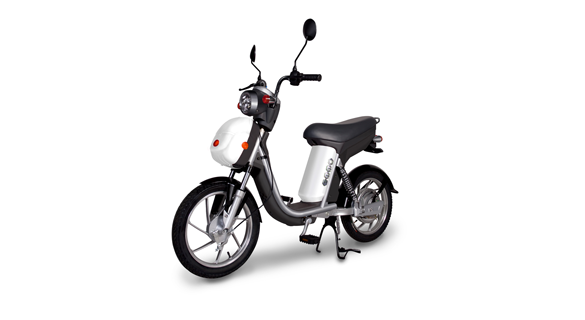 Emmo Urban Electric Bike