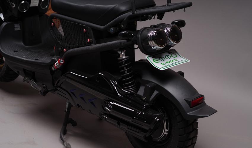 Emmo Monster 72V