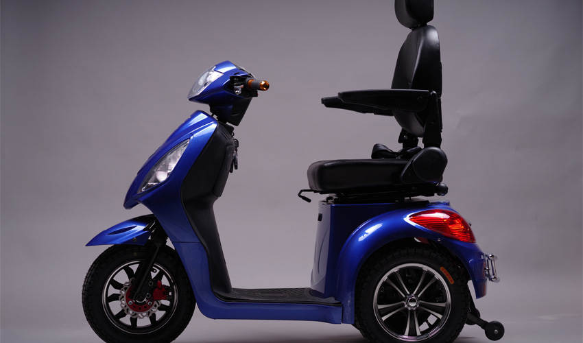 Emmo Mobility Scooter T350