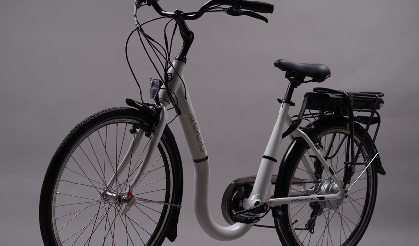 Emmo Electric Bicycle VGO