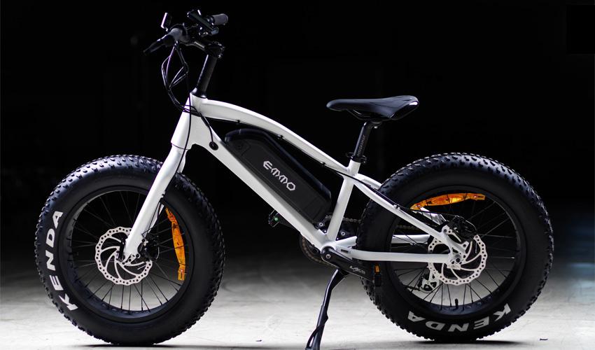 Emmo Electric Bicycle E-Wild Mini