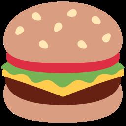 Hamburger Emojibuff