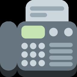 Fax Machine Emojibuff