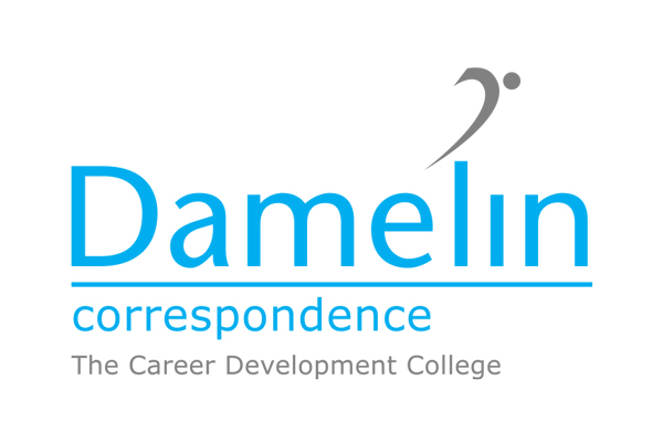 Damelin Correspondence logo