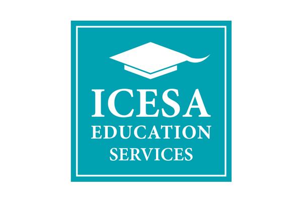 ICESA logo