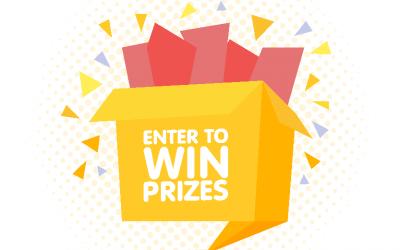 Prizes!!!