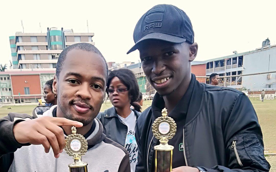 Educor KZN: 2018 Campus Sports Day