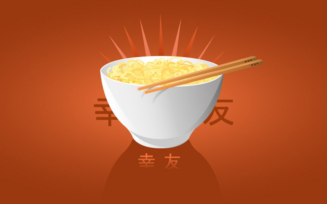Nondumiso's Noodles