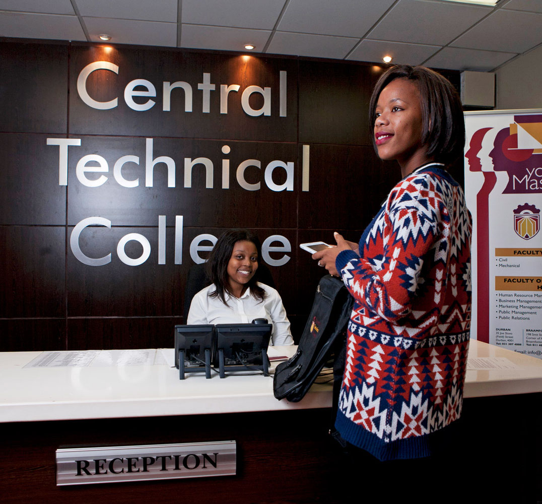 CTC reception