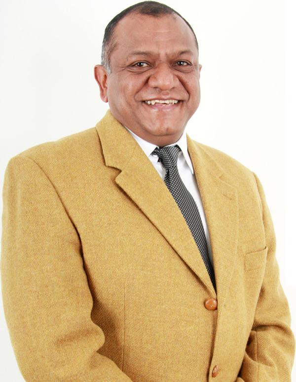 Thava Pillay