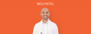 Picture of digital influencer Neil Patel
