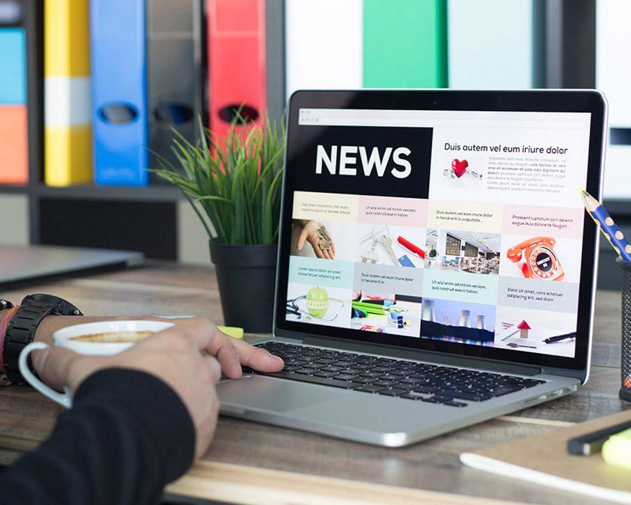 graphic design digital media
