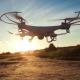 cityvarsity drone program