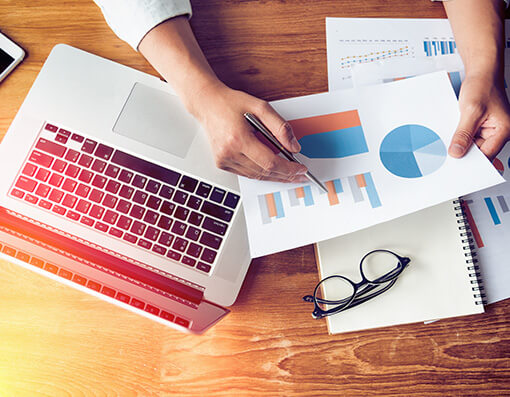 Diploma in Financial Accounting - Damelin - part time, full